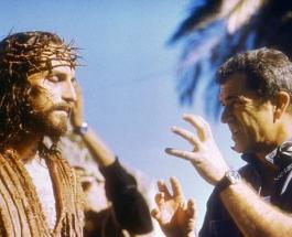 Страсти Христовы: Мел Гибсон снимет сиквел картины с Джеймсом Кэвизелом