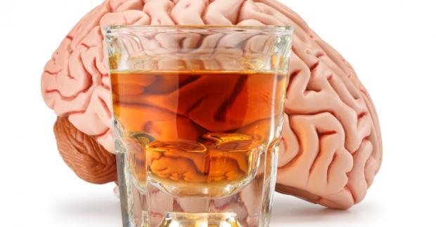 Алкоголизм и отвращение к алкоголю
