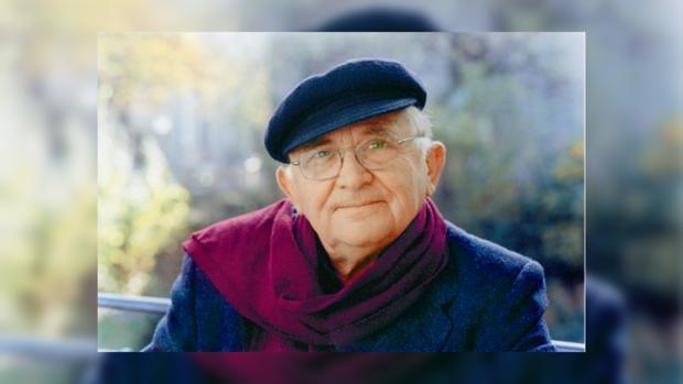 Скончался переживший холокост писатель Аарон Аппельфельд