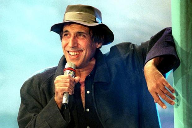 Адриано Челентано исполнилось 80 лет— яркие фото знаменитого музыканта