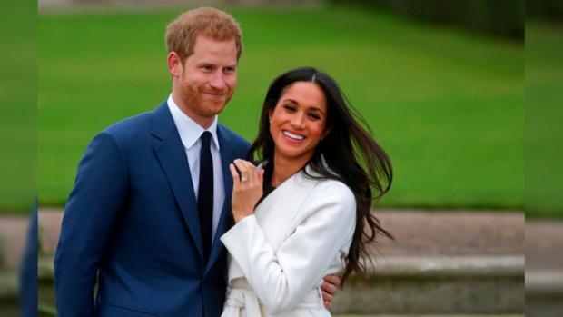 Свадьба принца Гарри пополнит британскую казну на700 млн. долларов