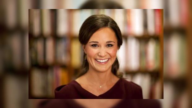 Кейт Миддлтон сама сделала фото дочери иотвела ее вдетский парк