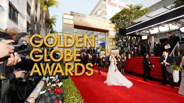 ВЛос-Анджелесе прошла награда «Золотой глобус»