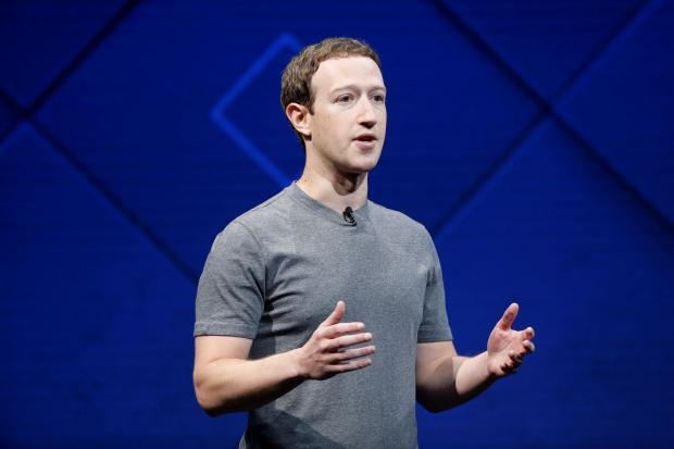 Цукерберг объявил овозможности использования криптовалют всервисах фейсбук