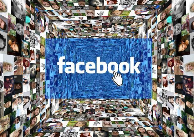 Цукерберг пустит криптовалюты в социальная сеть Facebook