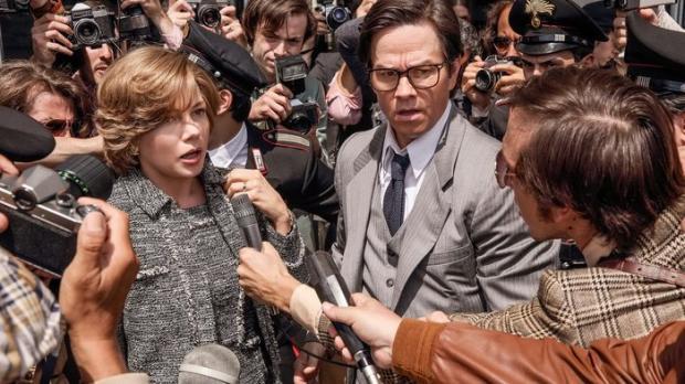 Несправедливо: Марк Уолберг получил гонорар больше, чем Мишель Уильямс