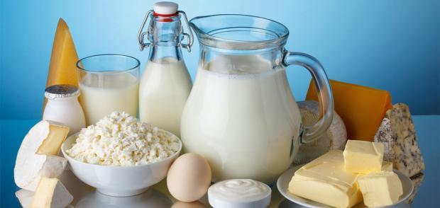 Какие молочные продукты наиболее полезны для здоровья человека
