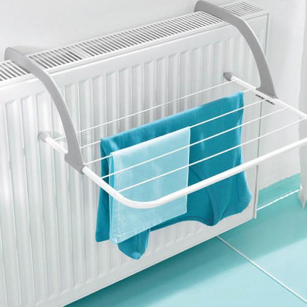 Как сделать полотенце сушилку 371