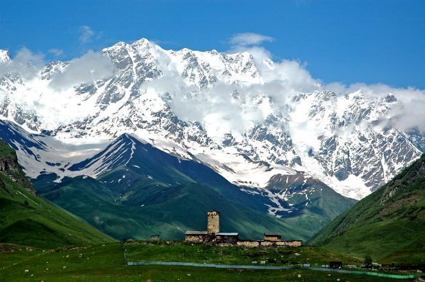 Интересные факты о Грузии - старейшем винном регионе мира