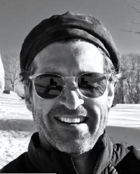 Патрик Демпси именинник: американскому актеру и автогонщику исполнилось 52