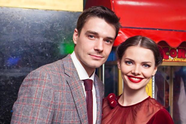 Лиза Боярская: актриса наконец назвала имя мужчины сопровождающего ее на отдыхе