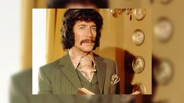Встолице Англии скончался актёр Питер Уингард, известный по«Доктору Кто»