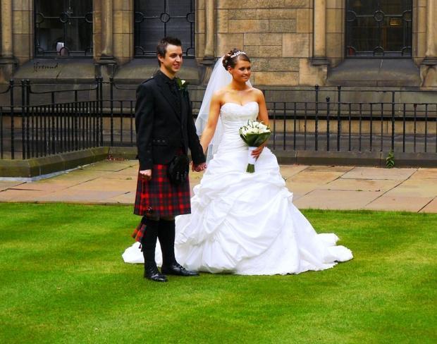 Выйти замуж за шотландца сайт знакомств