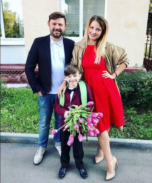 семья Лера Масскви