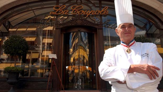 МВД Франции: Ушел изжизни лучший кулинар страны