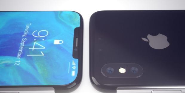 iPhone XI: в Сети предположили как будет выглядеть новый смартфон от Apple