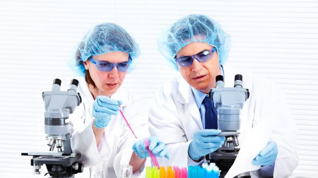учены