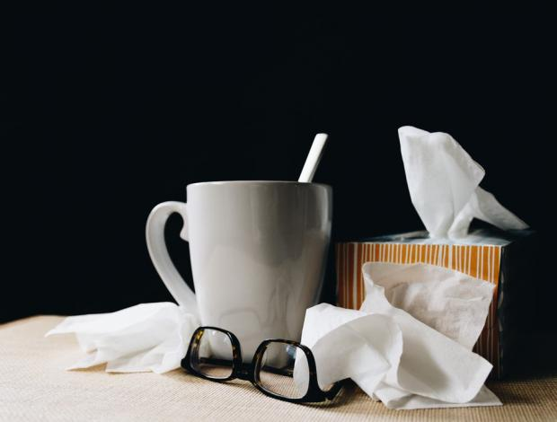 Лечение простуды народными средствами по методам жителей Индии