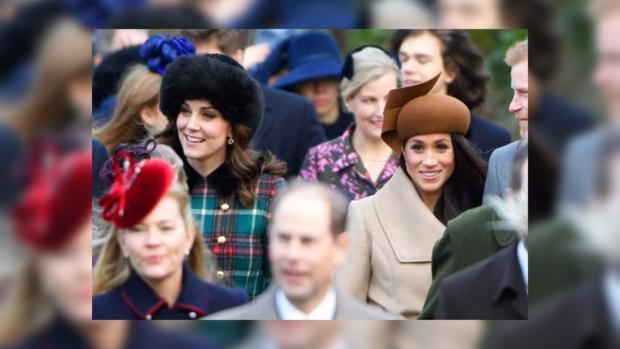 Невеста принца Гарри оставляет сериал, который сделал ее популярной