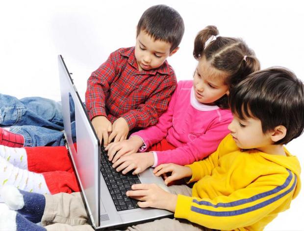 дети и соцсети