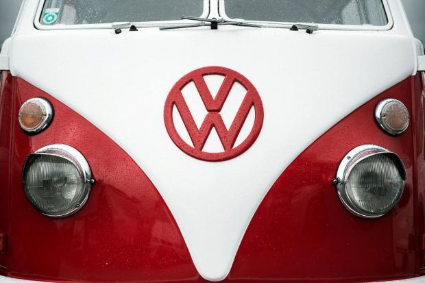 VW извинился заиспытание двигателей надизеле наобезьянах