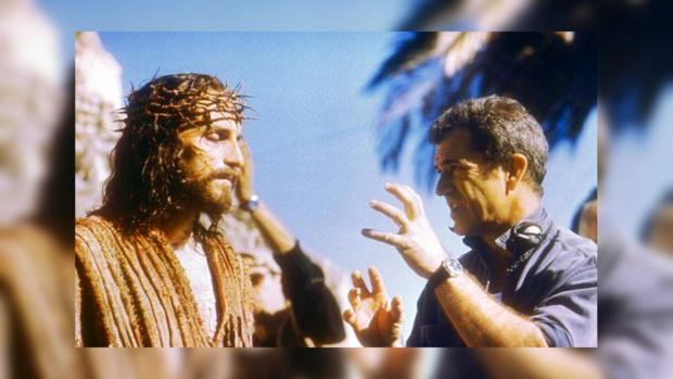 Исполнитель основной роли в«Страстях Христовых» Гибсона согласился участвовать всиквеле