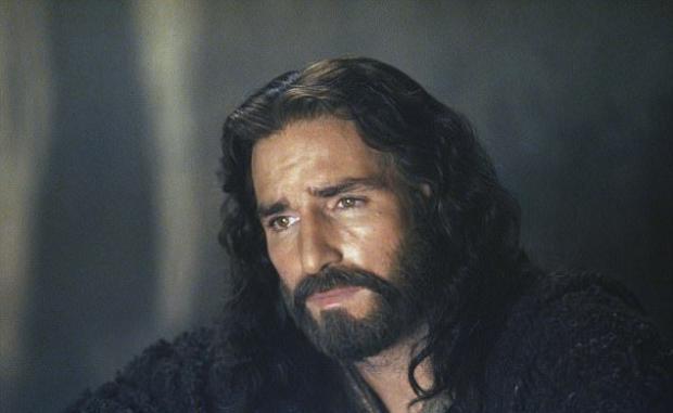Новая картина Гибсона оХристе будет величайшим фильмом вистории— Джим Кэвизел