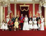 Королевские фото: как выглядят монаршие семьи из разных стран мира