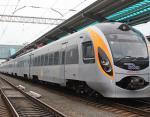 Новое направление: из Киева в Борисполь запустят скоростной поезд