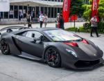 Lamborghini Sesto Elemento – 2.2 миллиона долларов