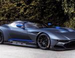 Aston Martin Vulcan - 2.3 млн долларов