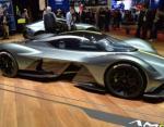 Aston Martin Valkyrie – 3.2 миллиона долларов