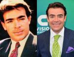 Хосе-Игнасио - актер Тоньо Маури, 53 года