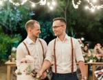 Свадьбе без галстуков