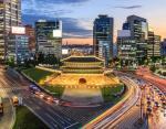 Южная Корея: Топ-10 невероятно красивых и захватывающих мест в этой замечательной стране
