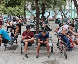 Куба обвинила США в нарушении своего суверенитета и «тихой экспансии»