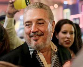 Умер Фидель Кастро Диас-Баларт: старший сын кубинского лидера совершил самоубийство