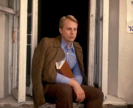 Юрий Богатырев: малоизвестные факты из жизни знаменитого актера