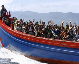 Трагедия в Ливии: затонула лодка с 90 мигрантами на борту