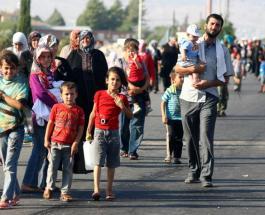 Беженцев из Сирии будут принудительно возвращать на родину: волонтеры бьют тревогу