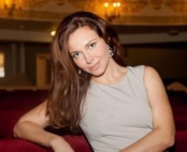 Екатерина Гусева: актриса раскрыла поклонникам секреты театрального грима