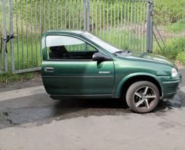 Жена котрабандиста не отдала суду конфискованную у мужа половину автомобиля