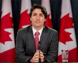 Джастин Трюдо: что произошло с кортежем премьер-министра Канады в Лос-Анджелесе