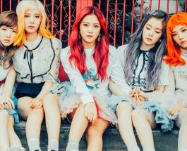 Red Velvet: герлзбенд дебютировал в канадском чарте ста лучших треков