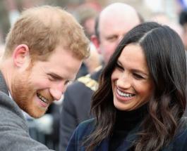 Будущая супруга Принца Гарри нарушила Королевский протокол