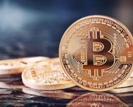Курс биткоина стремительно растет вверх и достиг отметки более 9 тысяч долларов