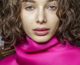 Неделя моды осень-зима 2018: Топ-20 лучших причесок из закулисья модного показа