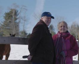 Американец пожертвовал жене почку после 40 лет брака