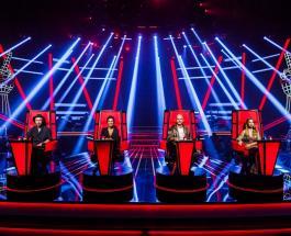 Голос країни 2018: кто из участников заставил Сергея Бабкина пуститься в зажигательный танец