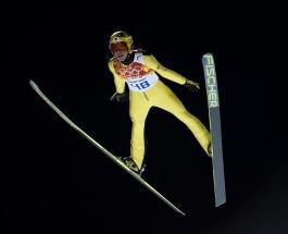 Триумф Германии: немцы завоевали все три медали в горнолыжной комбинации